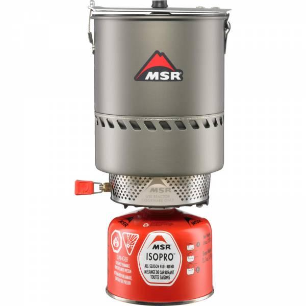 MSR Reactor 1.7L Stove System - Kochersystem - Bild 3