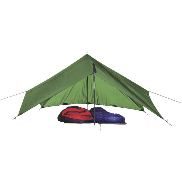 EXPED Scout Tarp Extreme green - Bild 1