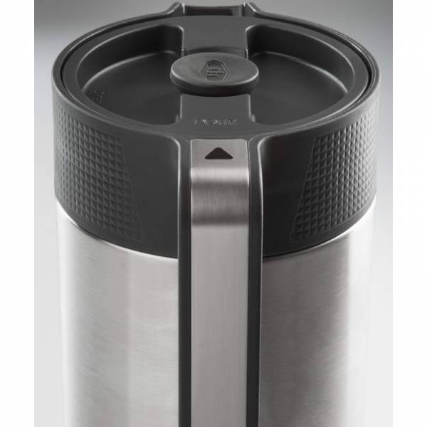 GSI Glacier Stainless® Java Press™ - Kaffee-Kanne mit Filter - Bild 4