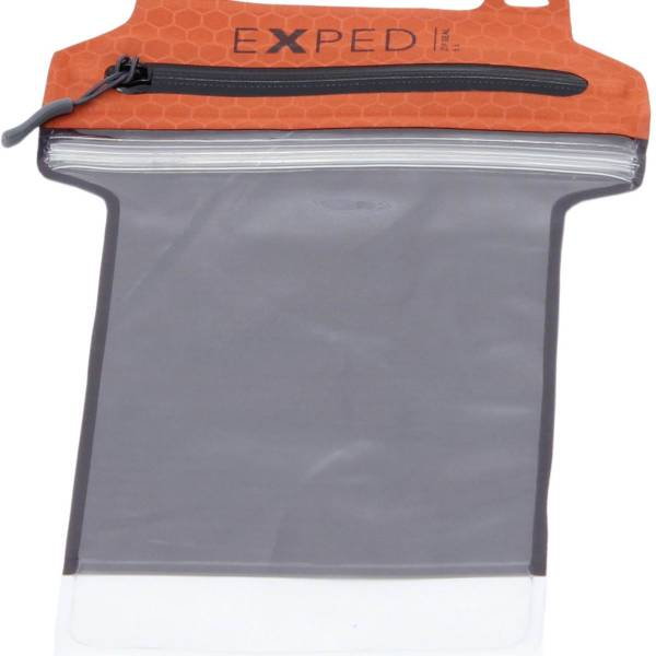 EXPED Zip Seal 5,5 - wasserdichte Hülle - Bild 1