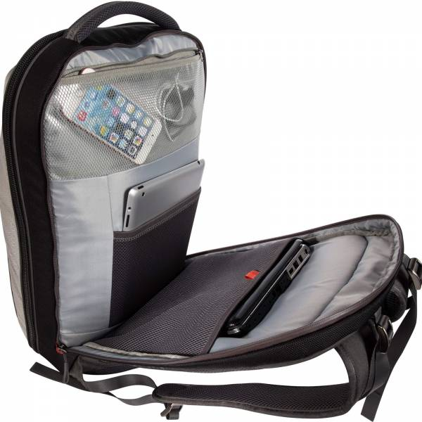 Tatonka 2 in 1 Travel Pack - Reiserucksack - Bild 9