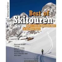 Panico Verlag Best of Skitouren - Band 1