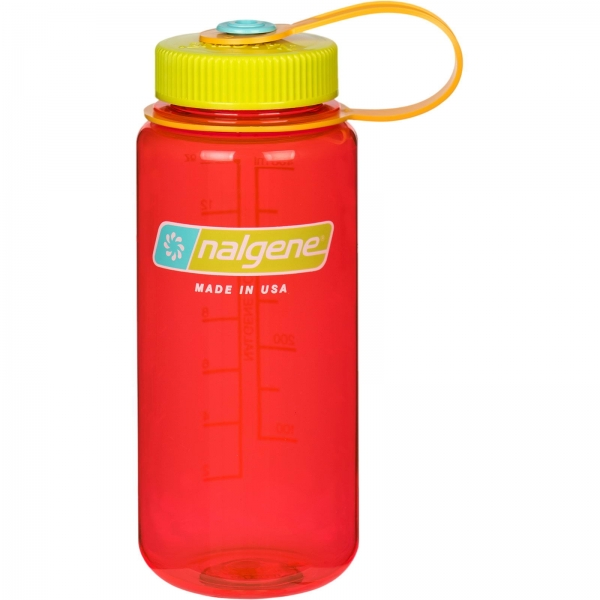 Nalgene Everyday Weithals - 0,5 Liter pomegranate - Bild 13