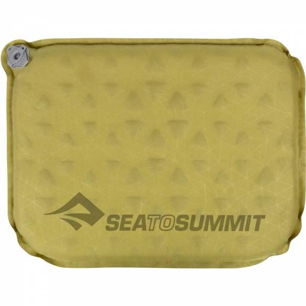 Sea to Summit S.I. Seat - Sitzkissen olive - Bild 2