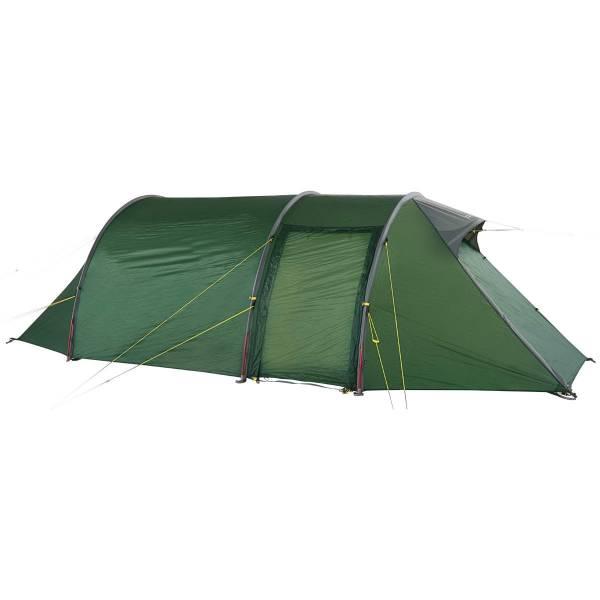 Tatonka Polar 3 - Drei-Personen-Zelt grün - Bild 7