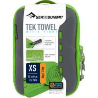 Sea to Summit Tek Towel XS - Outdoorhandtuch