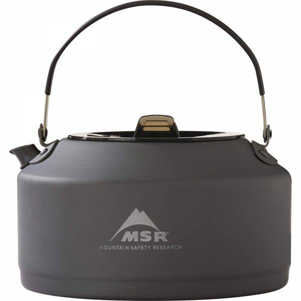 MSR Pika™ 1L Teapot - Wasserkessel - Bild 1