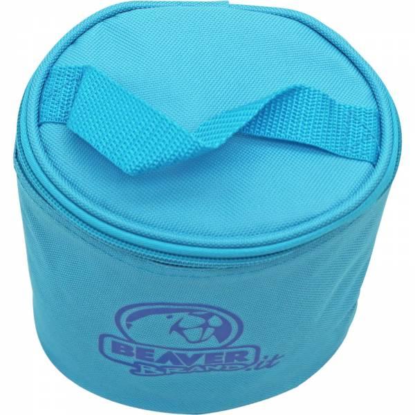 BEAVER BRAND Warm Bag Rund - Thermohülle für Essenträger mit Einsatz - Bild 1