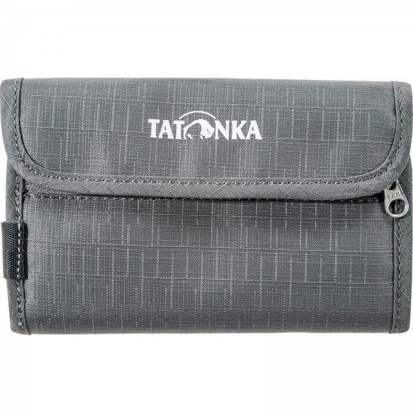 Tatonka ID Wallet - Geldbörse titan grey - Bild 1