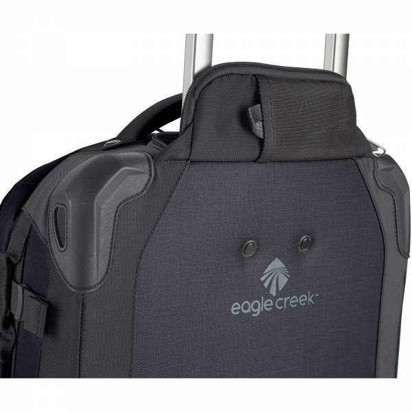 Eagle Creek ORV Wheeled Duffel International Carry-On - Handgepäck-Trolley asphalt black - Bild 8