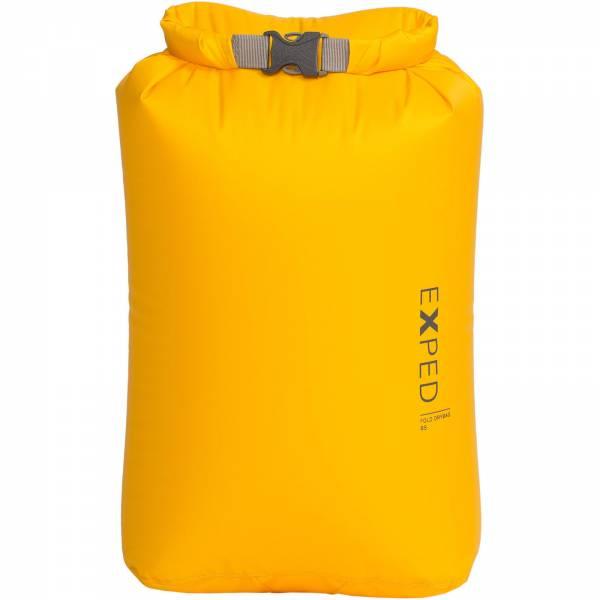 EXPED Fold Drybag BS - 4er Packsack-Set - Bild 4