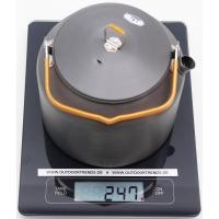 Vorschau: GSI Halulite 1.8 L Tea Kettle - Wasserkessel - Bild 2