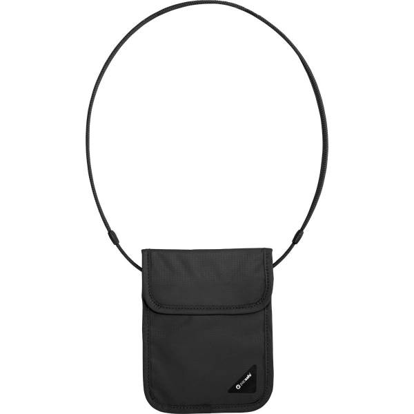 pacsafe CoverSafe X75 - RFID-Brustbeutel black - Bild 1