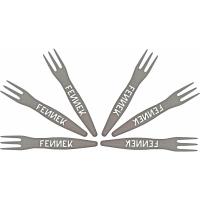 FENNEK Pieker - Pommes und Currywurst