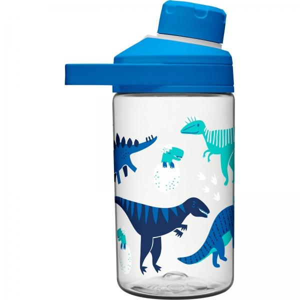 Camelbak Chute Mag Kids 14 oz - 400 ml Trinkflasche hatching dinos - Bild 11