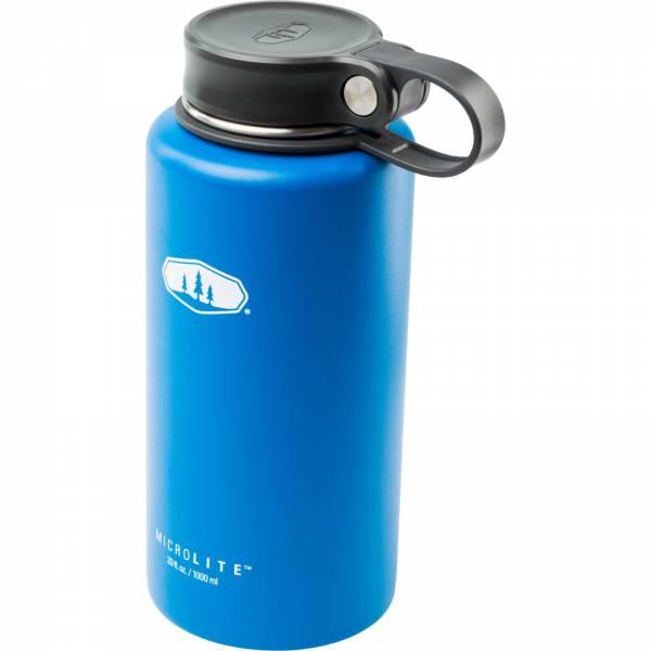 GSI MicroLite 1000 Twist - Thermoflasche mariner - Bild 22