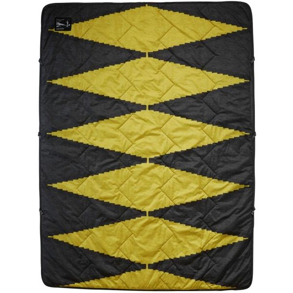 Therm-a-Rest Stellar Blanket - Decke diamond print - Bild 4