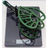 Vorschau: Black Diamond Camalot C4 6.0 green - Klemmgerät - Bild 3