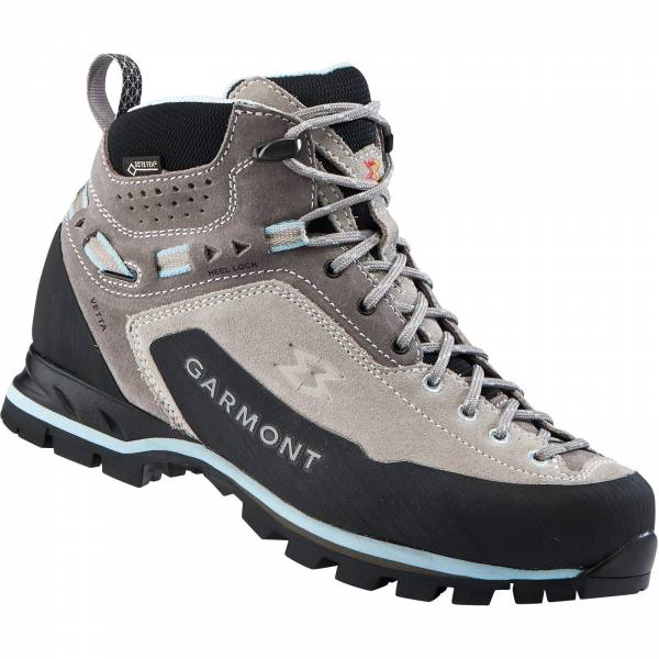 Garmont Vetta GTX® Women's - Bergschuhe warm grey-light blue - Bild 1