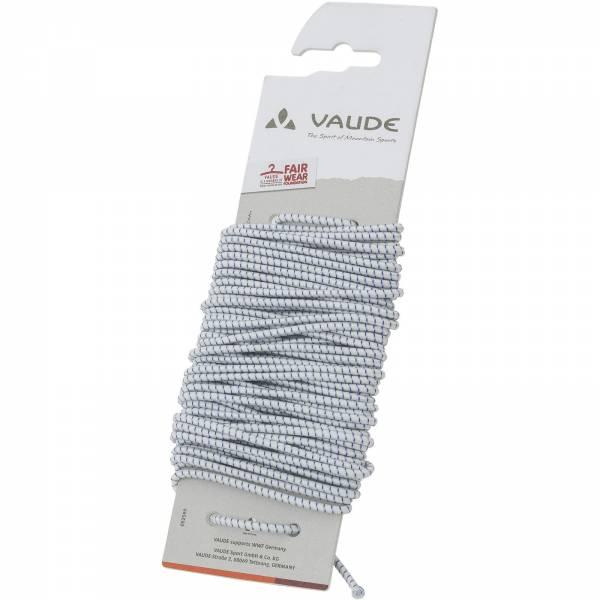 VAUDE Shock Cord - Zeltgestänge-Gummi - Bild 1