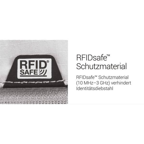 pacsafe CoverSafe X75 - RFID-Brustbeutel - Bild 6