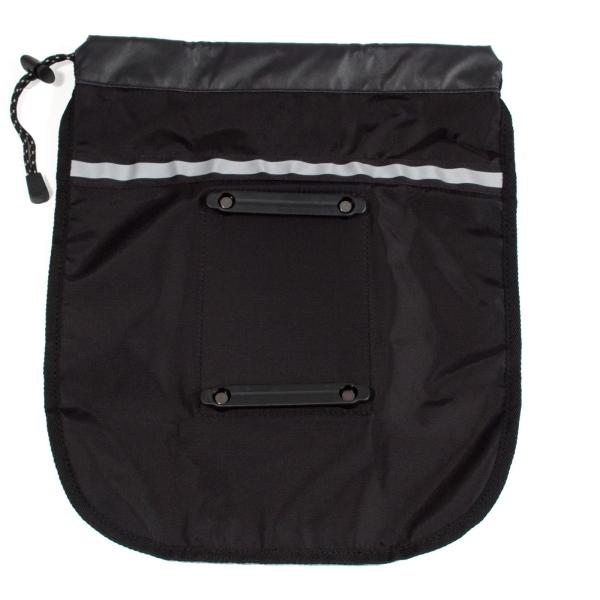 Ortlieb Mesh-Pocket - Netzaußentasche & Helmhalterung - Bild 3
