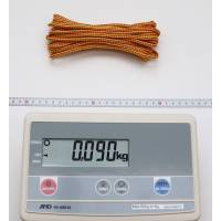 Vorschau: Mammut Cord POS 5 mm - Reepschnur - Bild 2