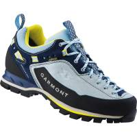 Garmont Dragontail MNT GTX® Women's - light blue-lemon