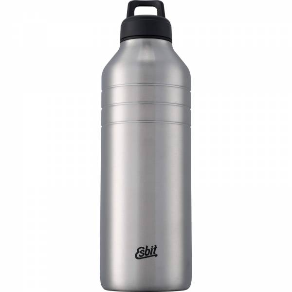 Esbit Majoris 1.38 - Trinkflasche stahl - Bild 1