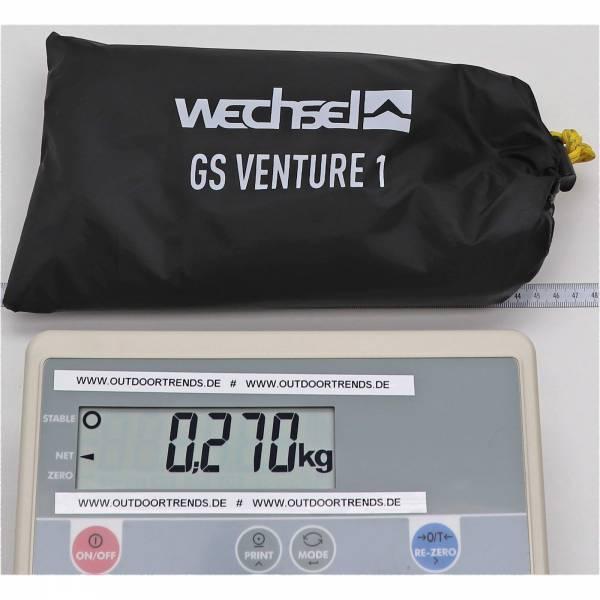 Wechsel Tents Groundsheet Venture 1 - Zeltunterlage - Bild 2