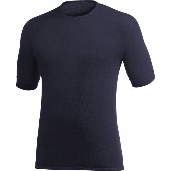 Woolpower Tee 200 - T-Shirt dark navy - Bild 3