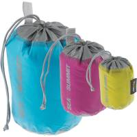 Sea to Summit TravellingLight Stuff Sacks - Packbeutelset