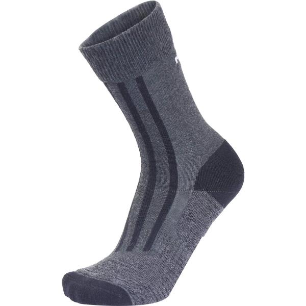 Meindl MT2 Men - Trekking-Socken anthrazit - Bild 3