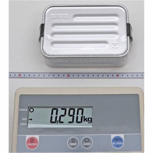 Sigg Food Box Plus S - Metal Proviantdose - Bild 4