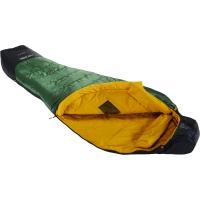 Nordisk Gormsson -2° Mummy - 3-Jahreszeiten-Schlafsack
