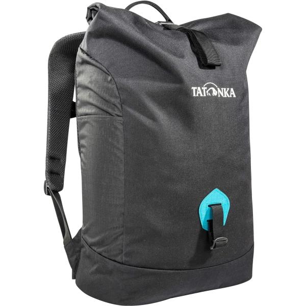 Tatonka Grip Rolltop Pack S - Daypack black - Bild 1
