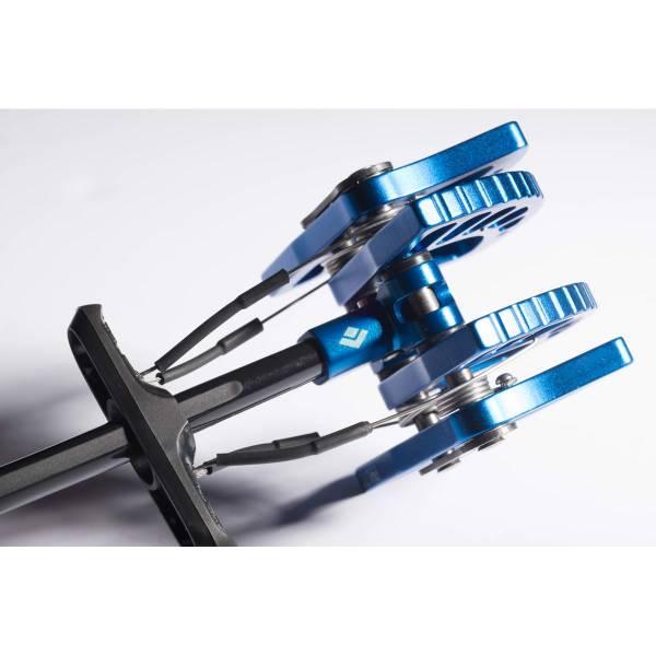 Black Diamond Camalot™ Ultralight 3.0 blue - Klemmgerät - Bild 4