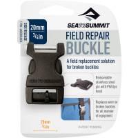 Sea to Summit Field Repair Buckle Side Release 1 Pin 20 mm - Gurtschnalle