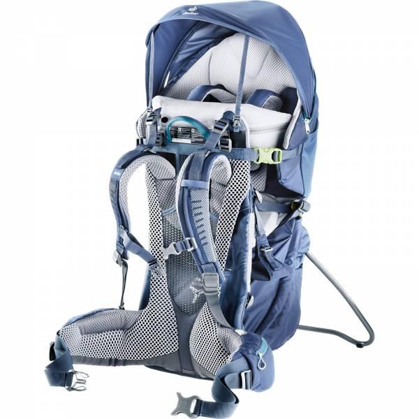Deuter Kid Comfort Pro - Kinderkraxe - Bild 10