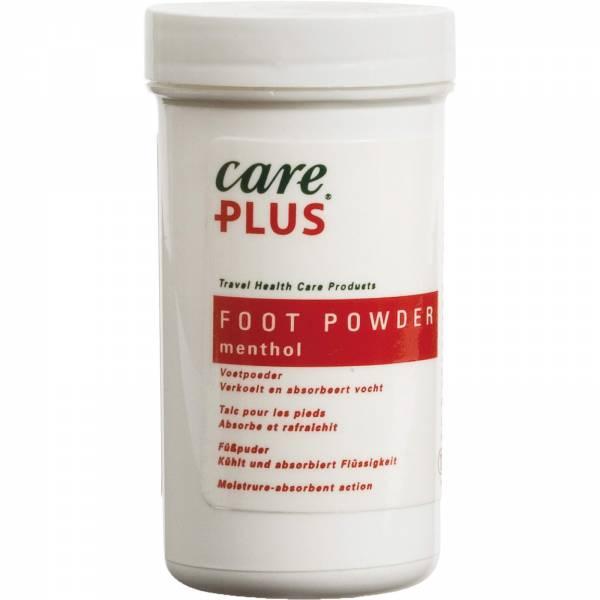 Care Plus Foot Powder - 40 g Fußpuder - Bild 1
