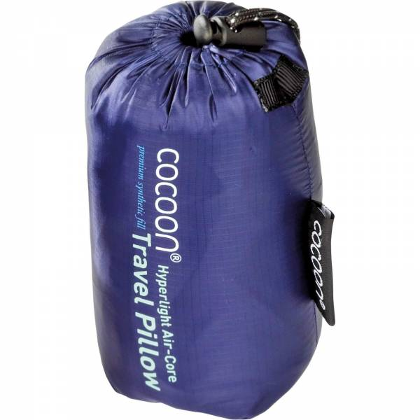 COCOON Air-Core Pillow Microlight - Reise-Kopfkissen - Bild 3