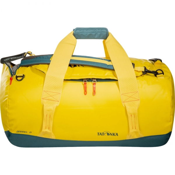 Tatonka Barrel M - Reisetasche solid yellow - Bild 15