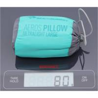 Vorschau: Sea to Summit Aeros Pillow Ultralight Large - Kopfkissen - Bild 15
