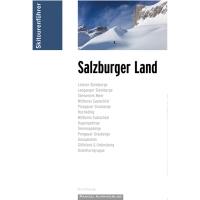 Panico Verlag Salzburger Land - Skitourenführer