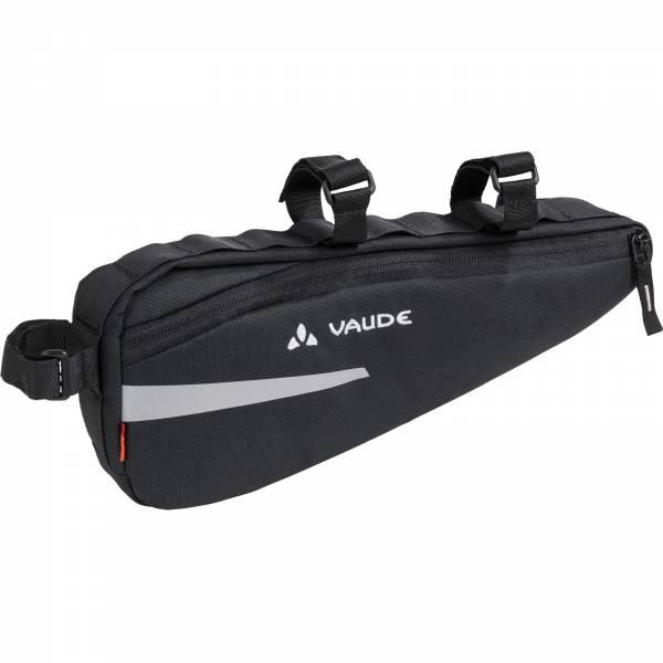 VAUDE Cruiser Bag - Rahmentasche black - Bild 1
