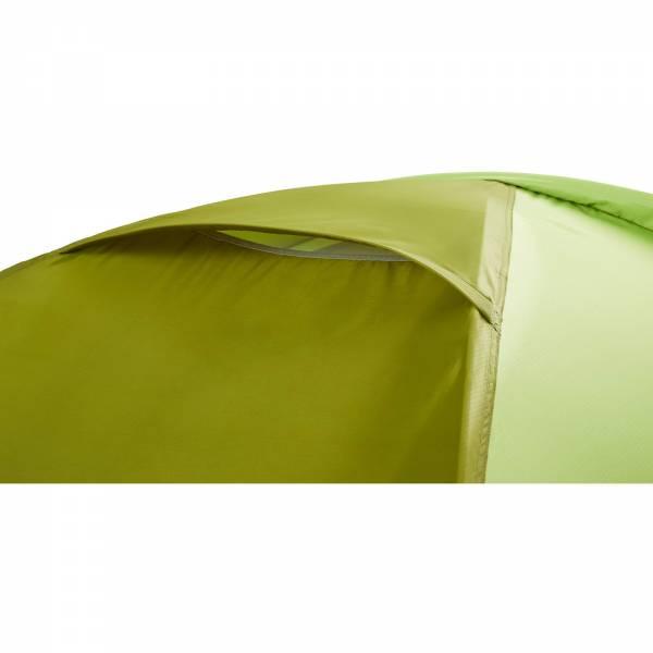 VAUDE Campo 3P - Drei-Personen-Zelt chute green - Bild 6