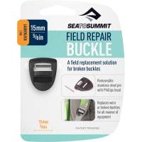 Sea to Summit Field Repair Buckle Ladderlock 1 Pin 15 mm - Gurtschnalle