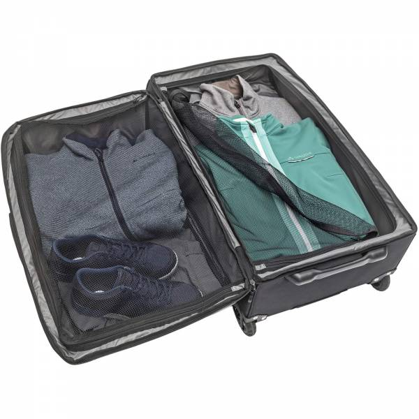 VAUDE Rotuma 90 - große Rollen-Reisetasche - Bild 8