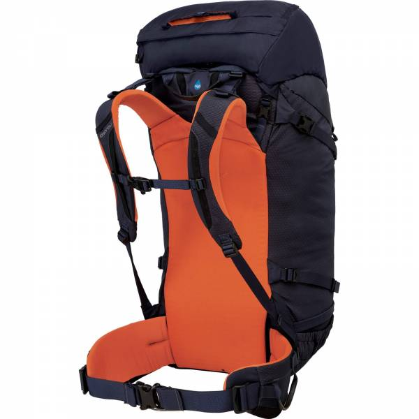 Osprey Mutant 52 - Alpinrucksack blue fire - Bild 3