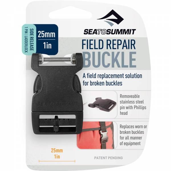 Sea to Summit Field Repair Buckle Side Release 1 Pin 25 mm - Gurtschnalle - Bild 1